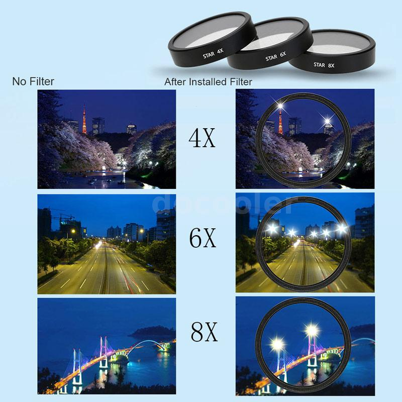 phantom 3 standard lens hood how to use